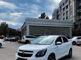 Chevrolet Cobalt 2021 года за 6 500 000 тг. в Нур-Султан (Астана)