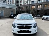 Chevrolet Cobalt 2021 года за 6 500 000 тг. в Нур-Султан (Астана) – фото 2