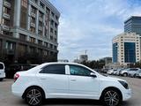 Chevrolet Cobalt 2021 года за 6 500 000 тг. в Нур-Султан (Астана) – фото 4
