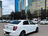 Chevrolet Cobalt 2021 года за 6 500 000 тг. в Нур-Султан (Астана) – фото 5