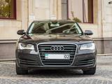 Audi A8 2011 года за 10 700 000 тг. в Алматы