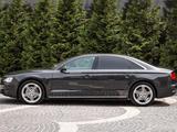 Audi A8 2011 года за 10 700 000 тг. в Алматы – фото 5