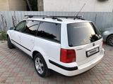 Volkswagen Passat 1999 года за 2 000 000 тг. в Алматы – фото 5