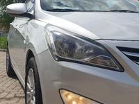 Hyundai Solaris 2015 года за 5 000 000 тг. в Уральск
