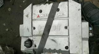 Двигатель митсубиси 4g93 GDI за 111 111 тг. в Костанай