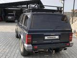 Jeep Cherokee 1993 года за 2 200 000 тг. в Алматы – фото 2
