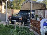 Jeep Cherokee 1993 года за 2 200 000 тг. в Алматы – фото 5