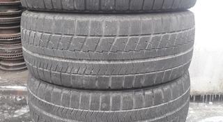 Резина комплект 225/45 r17 Bridgestone из Японии за 72 000 тг. в Алматы