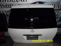 Дверь багажника на Mercedes BENZ ML M-Class w163 за 40 000 тг. в Караганда