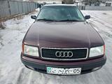 Audi 100 1993 года за 1 550 000 тг. в Талдыкорган