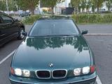 BMW 523 1997 года за 2 650 000 тг. в Нур-Султан (Астана) – фото 4
