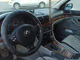 BMW 523 1997 года за 2 650 000 тг. в Нур-Султан (Астана) – фото 5