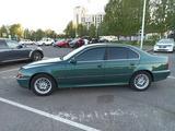 BMW 523 1997 года за 2 650 000 тг. в Нур-Султан (Астана)