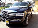 Lincoln Navigator 2007 года за 8 500 000 тг. в Актобе