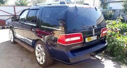 Lincoln Navigator 2007 года за 9 000 000 тг. в Актобе – фото 2