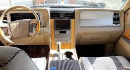 Lincoln Navigator 2007 года за 9 000 000 тг. в Актобе – фото 3