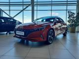 Hyundai Elantra 2021 года за 9 590 000 тг. в Усть-Каменогорск – фото 2