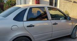 ВАЗ (Lada) Granta 2190 (седан) 2013 года за 1 950 000 тг. в Алматы