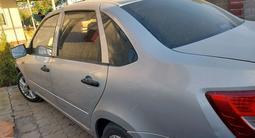 ВАЗ (Lada) Granta 2190 (седан) 2013 года за 1 950 000 тг. в Алматы – фото 2