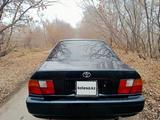 Toyota Camry Lumiere 1996 года за 3 200 000 тг. в Усть-Каменогорск – фото 4