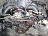 Двигатель субару за 1 200 тг. в Атырау