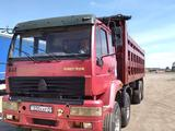 Howo  Синотрук 2009 года за 10 000 000 тг. в Нур-Султан (Астана)