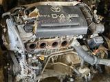 Двигатель 2AZ-FSE 2.4 Toyota Avensis за 350 000 тг. в Кокшетау