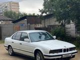 BMW 520 1991 года за 1 100 000 тг. в Семей