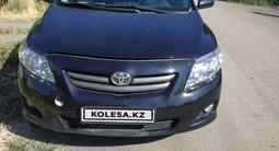 Toyota Corolla 2007 года за 3 900 000 тг. в Алматы – фото 2