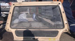 Капот дверь багажник за 30 000 тг. в Алматы