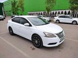Nissan Sentra 2014 года за 5 500 000 тг. в Алматы – фото 2