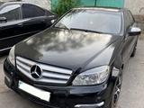 Mercedes-Benz C 350 2007 года за 4 600 000 тг. в Алматы – фото 2