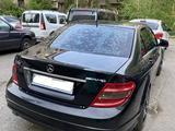Mercedes-Benz C 350 2007 года за 4 600 000 тг. в Алматы – фото 4