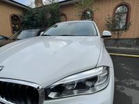 BMW X6 2016 года за 19 000 000 тг. в Алматы