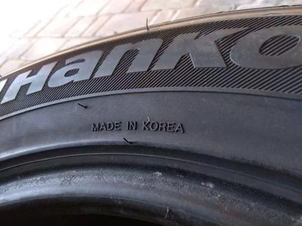 Hankook 2018 - KOREA 295 40 R21 за 81 000 тг. в Нур-Султан (Астана) – фото 3