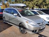 Mazda 5 2006 года за 4 100 000 тг. в Костанай – фото 3