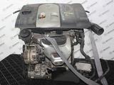 Двигатель VOLKSWAGEN BLP Контрактный за 201 500 тг. в Кемерово – фото 2