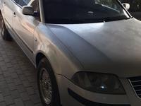 Volkswagen Passat 2002 года за 2 200 000 тг. в Алматы