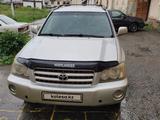 Toyota Highlander 2002 года за 5 000 000 тг. в Усть-Каменогорск – фото 2