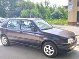 Volkswagen Golf 1993 года за 1 350 000 тг. в Нур-Султан (Астана) – фото 3