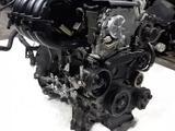 Двигатель Nissan X-Trail QR25 за 300 000 тг. в Костанай – фото 2