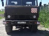 КамАЗ  43105 1987 года за 4 500 000 тг. в Алматы