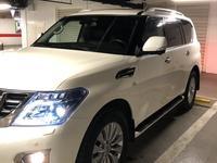 Nissan Patrol 2014 года за 14 700 000 тг. в Алматы