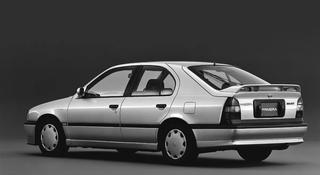 Nissan Primera 1993 года за 555 333 тг. в Усть-Каменогорск