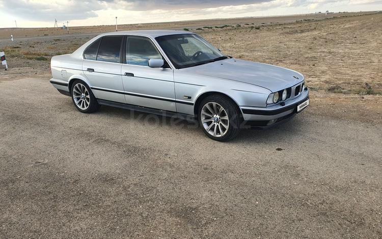 BMW 525 1994 года за 2 300 000 тг. в Актау