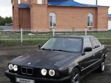 BMW 520 1991 года за 1 200 000 тг. в Кокшетау