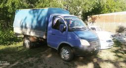 ГАЗ ГАЗель 2005 года за 1 600 000 тг. в Костанай – фото 2