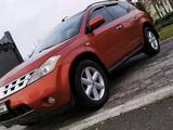 Nissan Murano 2006 года за 3 100 000 тг. в Алматы