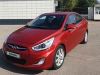 Hyundai Accent 2013 года за 5 200 000 тг. в Алматы