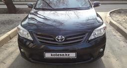 Toyota Corolla 2012 года за 5 850 000 тг. в Алматы